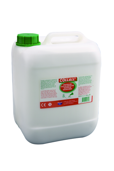 Collall knutsellijm 5 liter for Decor 5 5 litre