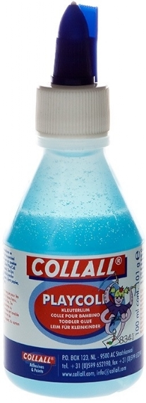 Collall playcoll kleuterlijm 100 ml