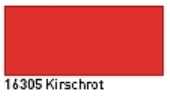 Porseleinstift kersenrood