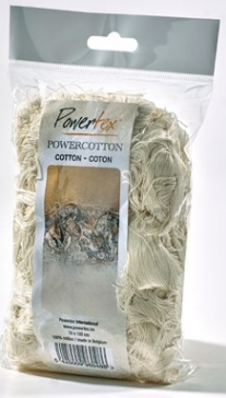 Powertex powercotton, 75 gram