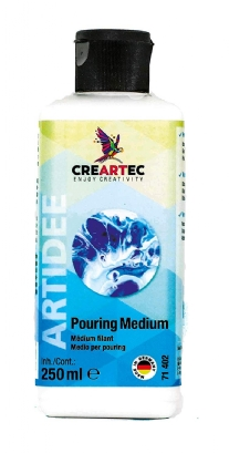 ArtIdee pouring medium, 250 ml