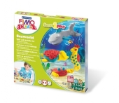 Fimo kids form and play set Seaworld