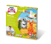 Fimo kids form and play set Outback