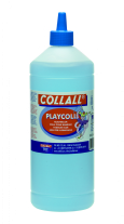 Collall playcoll kleuterlijm 1000 ml