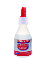 Collall alleslijm transparant, 100ml