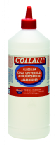 Collall alleslijm transparant, 1000ml