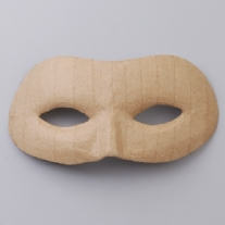Eco shape oogmasker 96x216mm