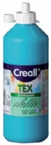 Creall-Tex textielverf 500ml 08 turquoise